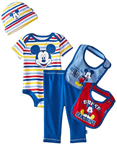 Disney Mickey Mouse Piece Layette product image