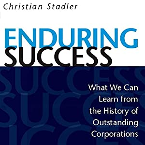 Enduring Success Audiobook