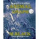 ANIMAL GRAPH (SFF Post-Apocalyptic) (Graph World Book 1)