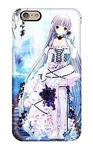 Hot Design Premium AtvKRCu3609jHWeB Tpu Case Cover Iphone 6 Protection Case(chobits)