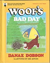 Woof's Bad Day (Read With Me Adventure Series)