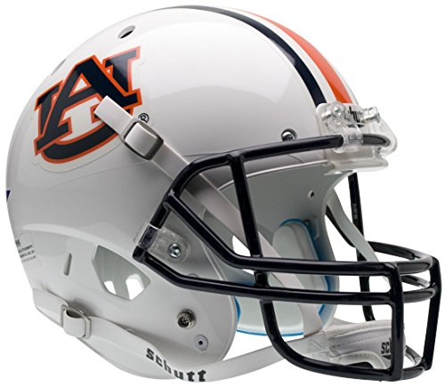 NCAA Auburn Tigers Replica XP Helmet