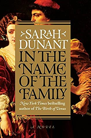 book cover of In The Name of the Family