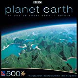 BBC Planet Earth Ha Long Bay, Vietnam 500 pc Puzzle by SureLok
