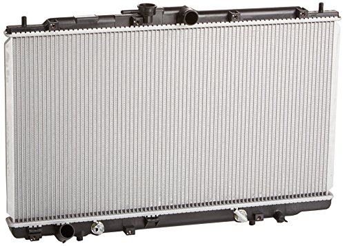 02 honda accord radiator - 9