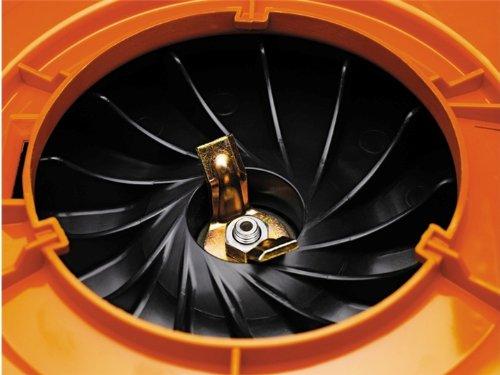 Husqvarna 125BVx 28cc 2-Cycle Gas Powered 170 MPH Blower/Vac With Smart Start