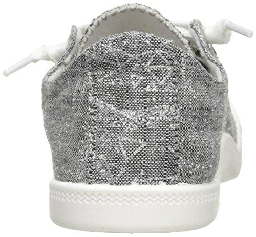Niet Gewaardeerd Womens Mizumi Fashion Sneaker Charcoal