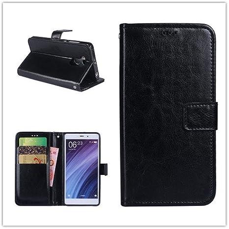 Funda® Capirotazo Billetera Homtom S8 (Patrón 2): Amazon.es: Electrónica