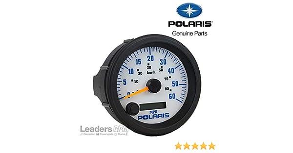 Polaris Sportsman 400 500 Speedometer Speedo Gauge 3280363 New OEM 2001 2002