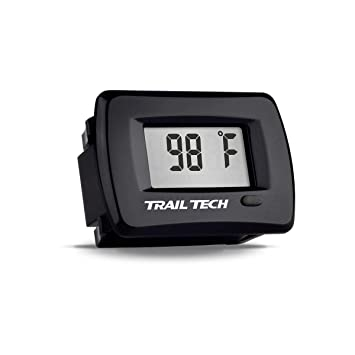 10mm Spark Plug Sensor Trail Tech TTO Digital Temperature Meter 732-ET1
