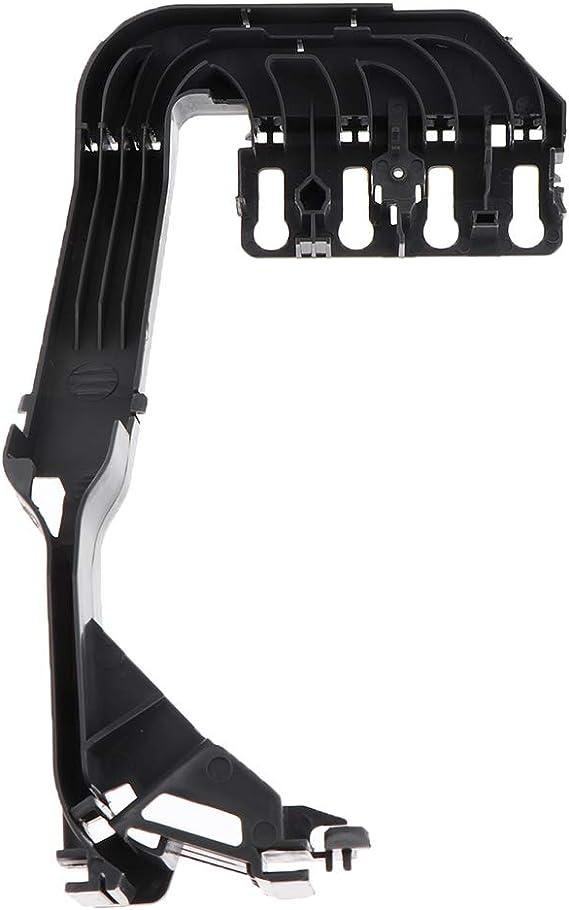 Shiwaki Plotter Cubierta Inferior De Los Tubos De Tinta para HP Designjet 500 500ps 510 800 800ps: Amazon.es: Electrónica