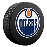 Sher-Wood Athletic Group 510AN000371 Souvenir Puck, One Size, Black