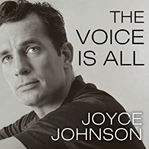 The Voice is All Audiobook