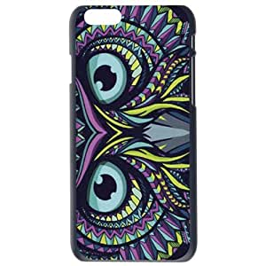 Fashion Personality Vintage Pattern Aztec Animal Owl Hard Back Plastic Case Cover Skin Protector For iPhoneiphone 5c iphone 5c ( Inches) by Alexism