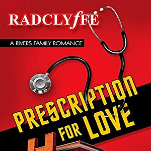 Prescription for Love Hörbuch