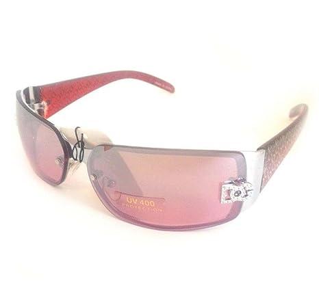 45bbf8d9c5f Amazon.com  New DG Women s Designer Sunglasses Fashion Shades 5024 ...
