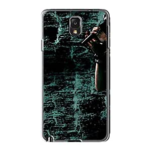 Samsung Galaxy Note3 IAY5428aQjL Support Personal Customs Realistic Guns N Roses Series Durable Hard Phone Case -KellyLast