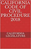 #1: California Code of Civil Procedure 2018