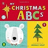 img - for My Christmas ABCs (An Alphabet Book) book / textbook / text book