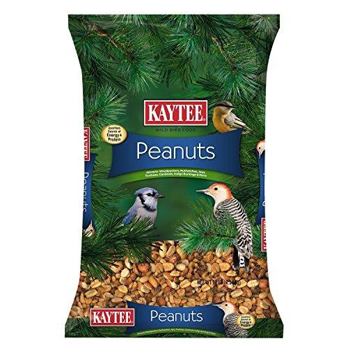Kaytee Peanuts Wild Birds