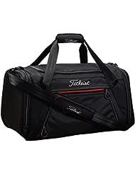 Titleist Essential Duffel Bag 2018 Black