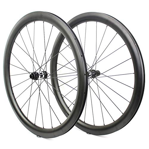 DT 350 Swiss Cyclocross Carbon Wheel Clincher Tubular Tubeless Rims Disc Brake Hubs 700c Gravel Bike Wheelset (Tubular Clincher Wheels)