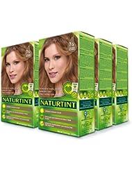 Naturtint Permanent Hair Color - 7G Golden Blonde, 5.6...