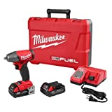 Milwaukee 2754-22CT M18 Fuel 3/8'' Impact Wr- Cp Kit