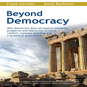 Beyond Democracy Audiobook