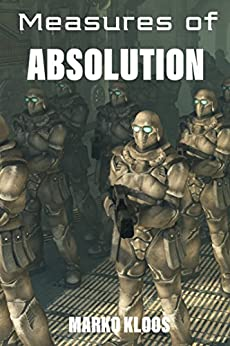 Measures of Absolution (Frontlines) by [Kloos, Marko]