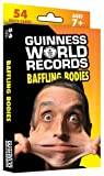 Guinness World Records Baffling Bodies Learning Cards
