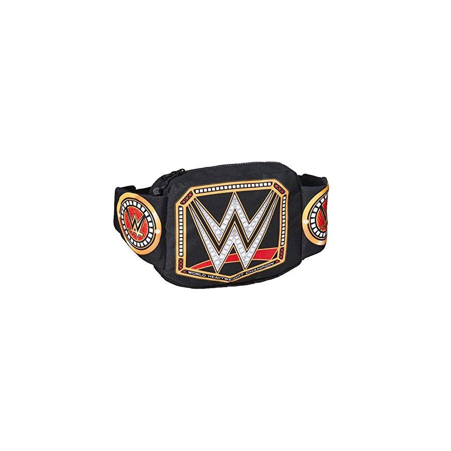 WWE Championship Title Belt Waist Pack