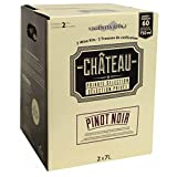 Argentia Ridge Château Private Selection Wine Kit (Pinot Noir)