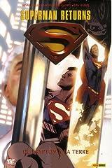 Superman Returns : De Krypton à la Terre Paperback