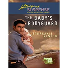 The Baby's Bodyguard (Emerald Coast 911)
