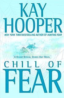 hunting fear hooper kay