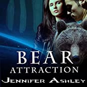Bear Attraction: Shifters Unbound, Book 6.5 | Jennifer Ashley
