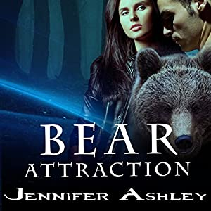 Bear Attraction Hörbuch