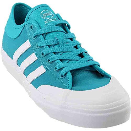 adidas matchcourt bleu patiner chaussure - énergie bleu matchcourt / blanc / chewing - gum 6443d4