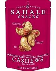 Sahale Snacks Glazed Nut Mix Variety Pack