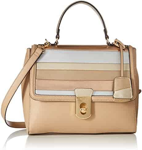 Aldo Atalasio Top Handle Handbag