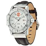Timberland Unisex 13327JS_01 Charlestown Analog 3 Hands Date Watch, Watch Central