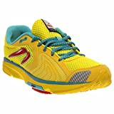 Cheap Newton Running Women's Distance III Yellow/Red Sneaker 11.5 B (M)