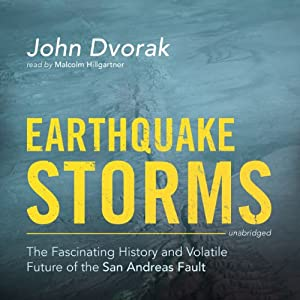Earthquake Storms Audiobook