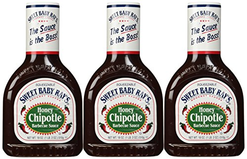 Buy grocery store bbq sauce