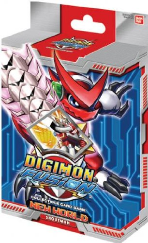 Digimon Card Games - 6