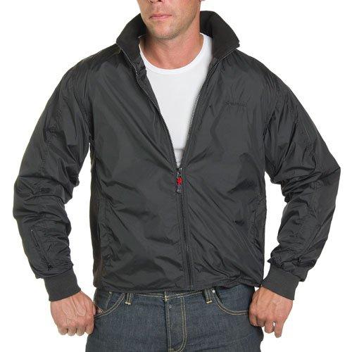 Venture Heat MC-38-XS Men's 12V Heated Jacket Liner (Black, X-Small) ()