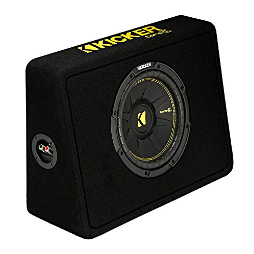 Buy 12 inch kicker speakers with box