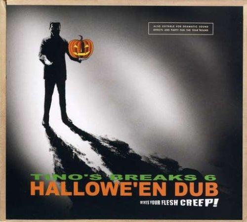 Tino's Breaks 6: Hallowe'En Dub by Tino (2007-08-07) ()