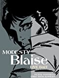 Modesty Blaise: Live Bait, Peter O'Donnell, 0857686682